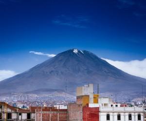 Arequipa : Climat/Quand partir ? (à 377 km)