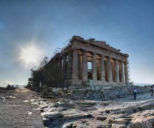 Athènes : Climat/Quand partir ? (à 120 km)