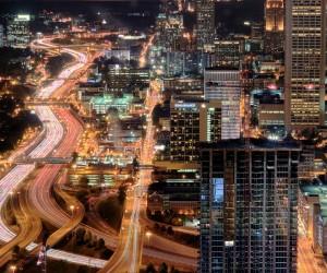 Atlanta (Géorgie) : Climat/Quand partir ? (à 509 km)