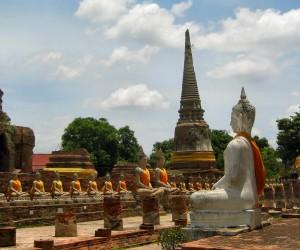 Ayutthaya : Climat/Quand partir ? (à 70 km)