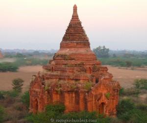 Bagan : Climat/Quand partir ? (à 296 km)