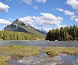 Banff (Parc national) : Climat/Quand partir ? (à 140 km)