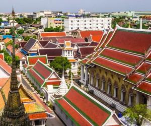 Bangkok : Climat/Quand partir ? (à 70 km)