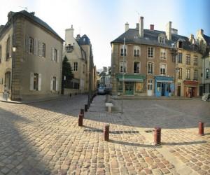 Bayeux : Climat/Quand partir ? (à 33 km)