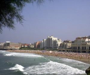 Biarritz : Climat/Quand partir ? (à 7 km)