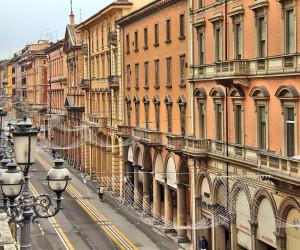 Bologne : Climat/Quand partir ? (à 81 km)