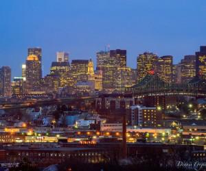 Boston : Climat/Quand partir ? (à 306 km)