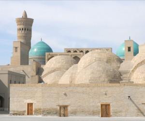 Boukhara : Climat/Quand partir ? (à 438 km)