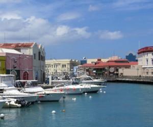 Bridgetown : Climat/Quand partir ? (à 17 km)