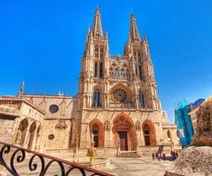 Burgos : Climat/Quand partir ? (à 215 km)