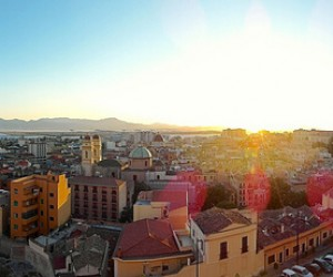 Cagliari : Climat/Quand partir ? (à 72 km)