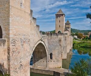 Cahors (Lot) : Climat/Quand partir ? (à 49 km)