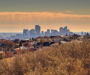 Calgary : Climat/Quand partir ? (à 140 km)