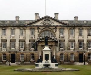 Cambridge : Climat/Quand partir ? (à 80 km)