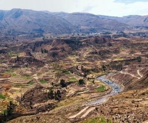 Canyon de Colca : Climat/Quand partir ? (à 107 km)