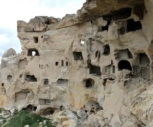 Cappadoce (Göreme) : Climat/Quand partir ? (à 222 km)