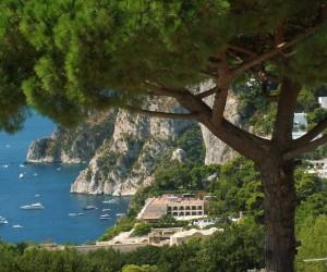 Capri : Climat/Quand partir ? (à 34 km)