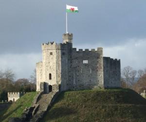 Cardiff : Climat/Quand partir ? (à 56 km)