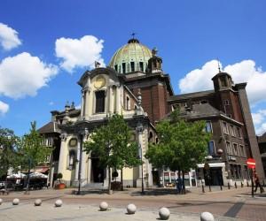 Charleroi : Climat/Quand partir ? (à 50 km)