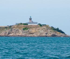 Chausey  (archipel normand) : Climat/Quand partir ? (à 13 km)