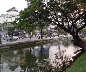 Chiang Raï : Climat/Quand partir ? (à 153 km)