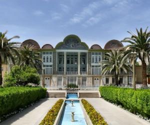 Chiraz : Climat/Quand partir ? (à 352 km)