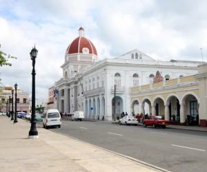 Cienfuegos : Climat/Quand partir ? (à 220 km)