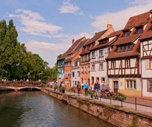 Colmar (Haut-Rhin) : Climat/Quand partir ? (à 22 km)