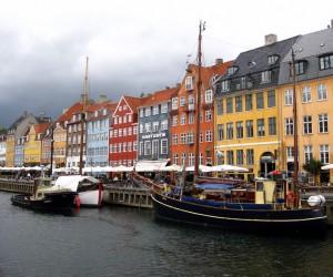 Copenhague : Climat/Quand partir ? (à 9 km)