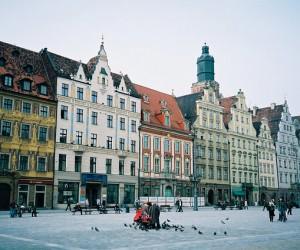 Cracovie : Climat/Quand partir ? (à 53 km)