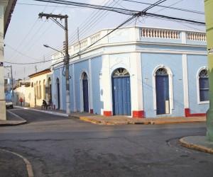 Cuiabá : Climat/Quand partir ? (à 879 km)