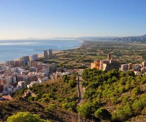 Cullera : Climat/Quand partir ? (à 94 km)