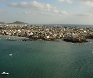 Dakar : Climat/Quand partir ? (à 335 km)