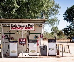 Daly Waters : Climat/Quand partir ? (à 503 km)