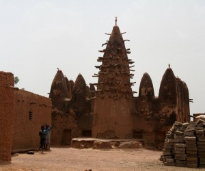 Dédougou : Climat/Quand partir ? (à 213 km)