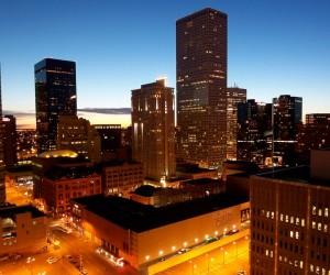 Denver (Colorado) : Climat/Quand partir ? (à 526 km)