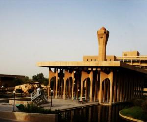 Dhahran : Climat/Quand partir ? (à 27 km)
