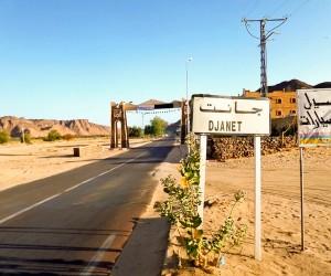 Djanet : Climat/Quand partir ? (à 449 km)