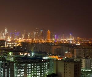 Doha (Qatar) : Climat/Quand partir ? (à 368 km)