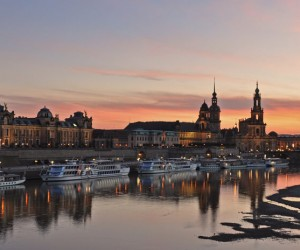 Dresde : Climat/Quand partir ? (à 165 km)
