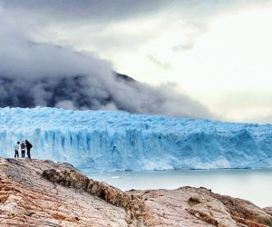 El Calafate : Climat/Quand partir ? (à 242 km)