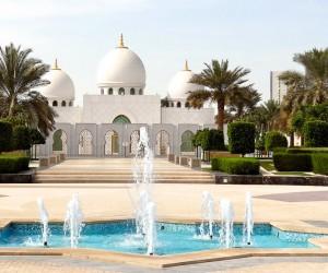 Charjah : Climat/Quand partir ? (à 150 km)