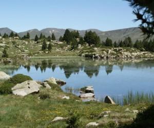 Encamp : Climat/Quand partir ? (à 5 km)