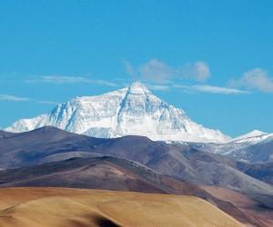 Everest : Climat/Quand partir ? (à 160 km)