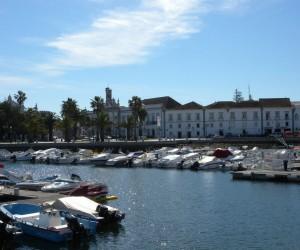 Faro (Algarve) : Climat/Quand partir ? (à 67 km)
