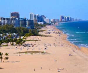 Fort Lauderdale : Climat/Quand partir ? (à 240 km)