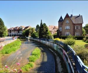 Giromagny : Climat/Quand partir ? (à 12 km)