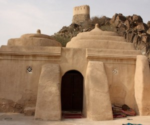 Fujaïrah (Al-Fujayrah) : Climat/Quand partir ? (à 116 km)