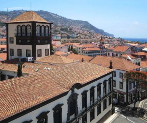 Funchal : Climat/Quand partir ? (à 16 km)