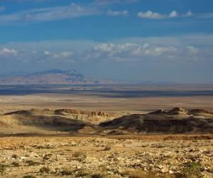 Gafsa : Climat/Quand partir ? (à 227 km)